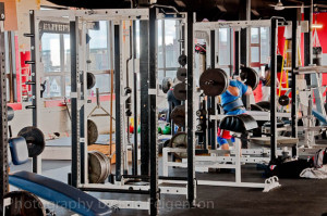 boston, Malden, gym, personal training , TPS