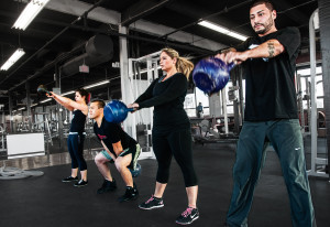 Boston's Best Personal Training, Burn fat, Lose inches, Total Performance Method