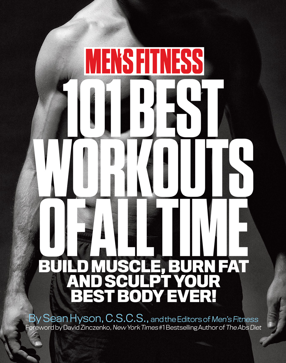 Get your copy of the 101 Best Workouts of All Time here