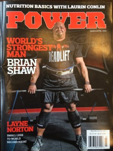 "Power, Sue Priver, Powerlifting, Jane ""The World's Strongest Granny"" Stabile , Sue Priver"