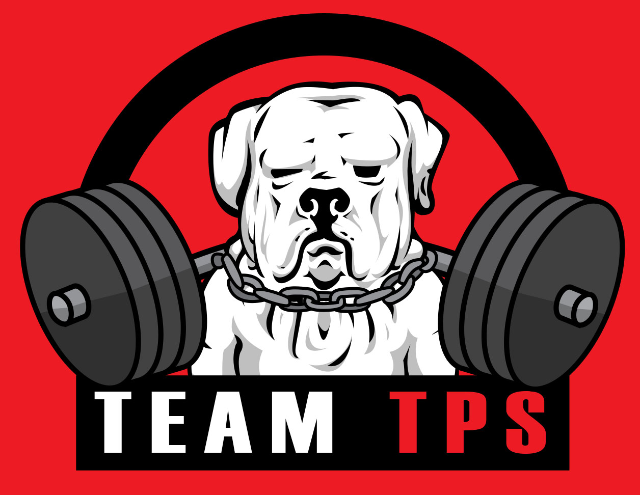 TEAM TPS , Powerlifters, Strongmen and Weightlifters