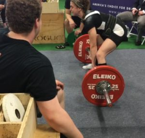 Trust the Process, Kevin Cann, Sheiko, powerlifting