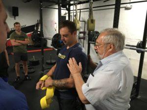 Boris Sheiko, Strength vs. Technique, Louie Simmons, Westside, KEvin Cann