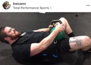 assesments, coaching, experience, mobility, stability, strength training, kevin cann;