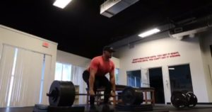 athlete, banch press, deadlift, motor patterns, sheiko, strength, technique, training, stronger, weight, tps, total performance sports, kevin cann;