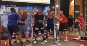 Kevin Cann, analysis, coaching, improvements, nationals, powerlifting, raw, usapl, total performance sports;