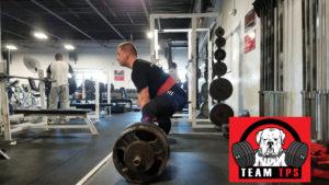 Rostyslav Kharchenko, teamtps, powerlifting