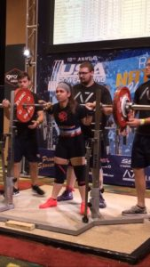 shannon chipman raw nationals squat