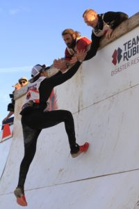 member minutes, javier escobar,  ocr,  world's toughest mudder