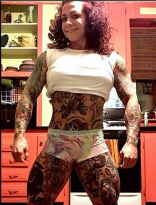 muscle, fat, empty calories, asshole, bulking, kraken, stephanie tomlinson, tps, ;